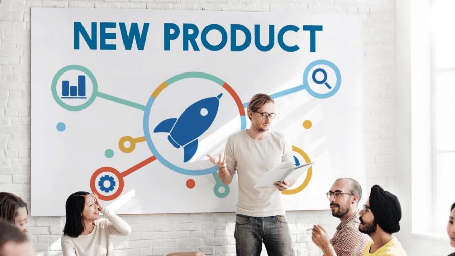 ingenium agencia de marketing digital nuevo producto