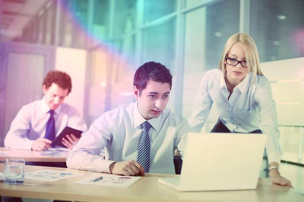 ingenium agencia de marketing digital trabajadores
