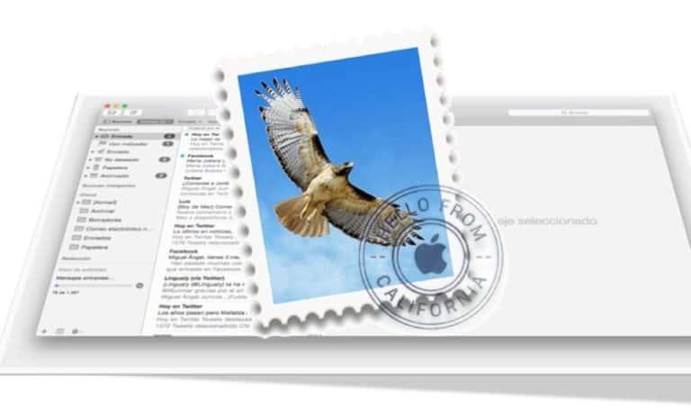 Cómo configurar el correo electrónico en Mail de MAC 2019