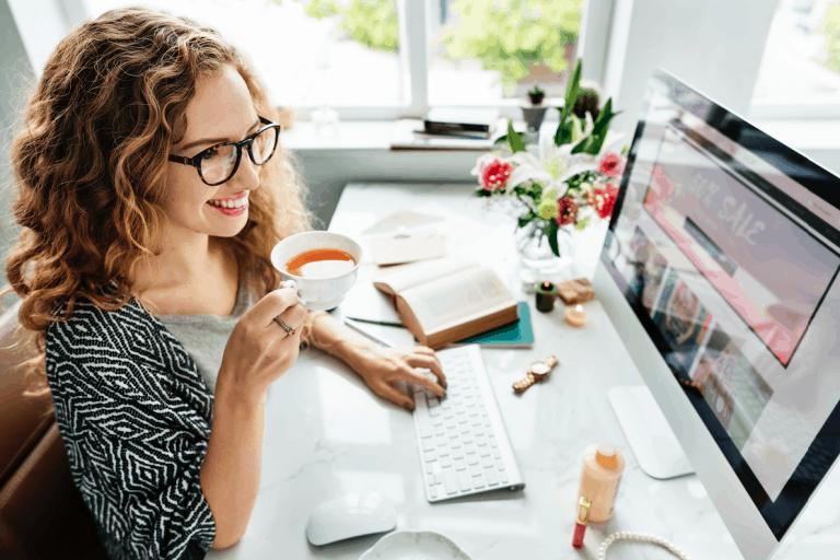 7 Beneficios de tener un Sitio Web