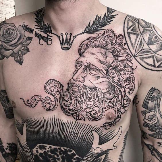 6 técnicas publicitarias para atraer clientes a tu estudio de tatuaje. 5