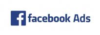 Logo Facebook Ads Ingenium