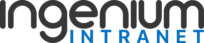 ingenium agencia de marketing digital instranet